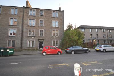Property to rent in Clepington Road, Coldside, Dundee, DD3 7SW