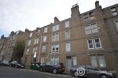 Property to rent in Morgan Street, Stobswell, Dundee, DD4 6QE