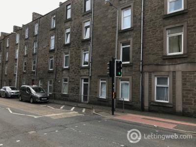 Property to rent in Dens Road, Stobswell, Dundee, DD3 7HX
