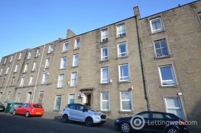 Property to rent in Arklay Street, Coldside, Dundee, DD3 7PG