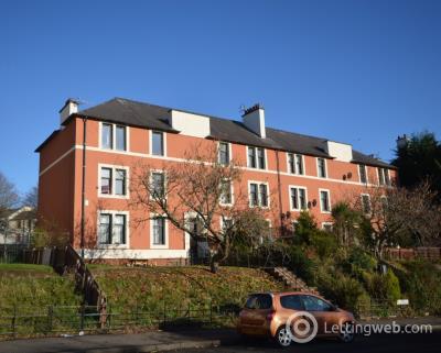 Property to rent in Moncur Crescent, Coldside, Dundee, DD3 8AB