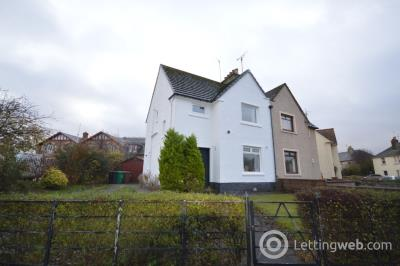 Property to rent in Boase Avenue, St Andrews, Fife, KY16 8BX
