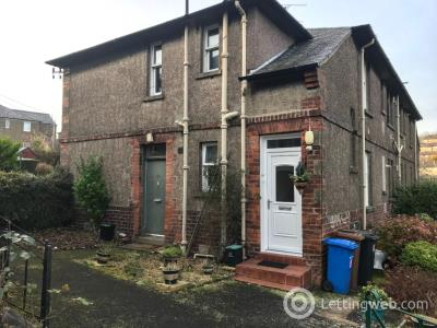 Property to rent in Ashbank Road, West End, Dundee, DD2 2AU