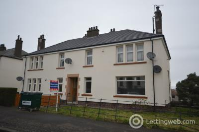 Property to rent in Barnes Avenue, Coldside, Dundee, DD4 9AG