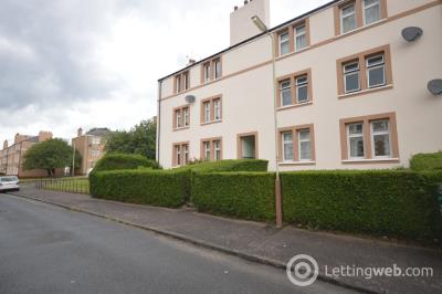 Property to rent in Arklay Terrace, 1st Floor, Stobswell, Dundee, DD3 7PJ
