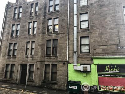 Property to rent in Raglan Street, Stobswell, Dundee, DD4 6NT