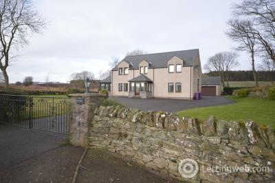Property to rent in Templeton Farm, Birkhill, Angus, DD3 0QH
