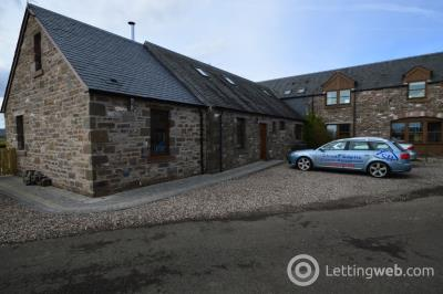Property to rent in West Grange Steading, Errol, Perthshire, PH2 7SY