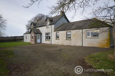 Property to rent in Fallaws Farm Cottage Arbirlot, Arbroath, Angus, DD11 2PR