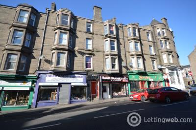 Property to rent in Albert Street, Stobswell, Dundee, DD4 6QQ