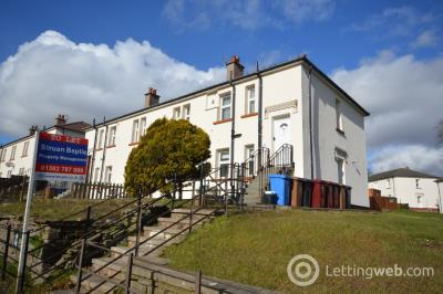 Property to rent in Craigie Avenue, East End, Dundee, DD4 7LT
