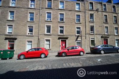 Property to rent in Rosefield Street, West End, Dundee, DD1 5PW
