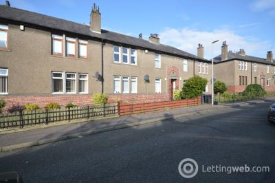 Property to rent in Kenmore Terrace, Law, Dundee, DD3 6EH