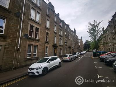 Property to rent in Baldovan Terrace, Stobswell, Dundee, DD4 6LS