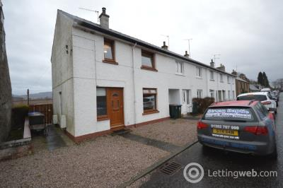 Property to rent in South Street, Blairgowrie, Perthshire, PH13 9PE