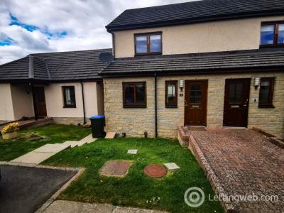 Property to rent in David McIntyre Place, Errol, Perthshire, PH2 7WE