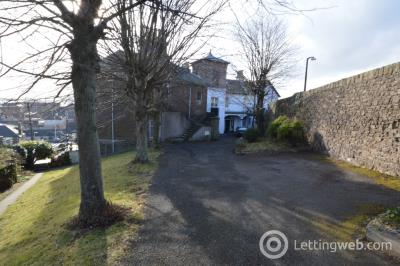 Property to rent in Camphill Road, Broughty Ferry, Dundee, DD5 2JA