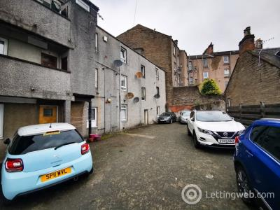 Property to rent in McGill Street, Stobswell, Dundee, DD4 6PH