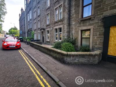 Property to rent in Pitkerro Road, Stobswell, Dundee, DD4 7EU