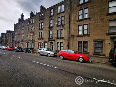 Property to rent in Gardner Street, Law, Dundee, DD3 6DU