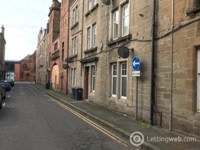 Property to rent in Nicoll Street, City Centre, Dundee, DD1 1LY