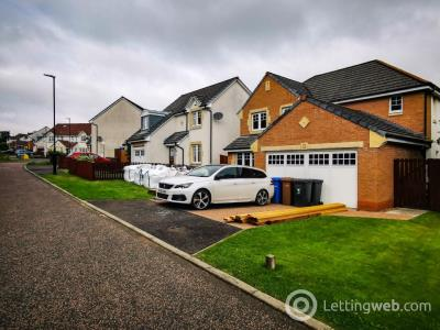 Property to rent in Gauldie Crescent, Craigowl View, Dundee, DD3 0RR