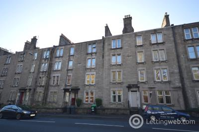 Property to rent in Lochee Road, West End, Dundee, DD2 2NG