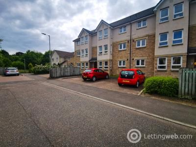Property to rent in Alastair Soutar Crescent, Invergowrie, Dundee, DD2 5BN