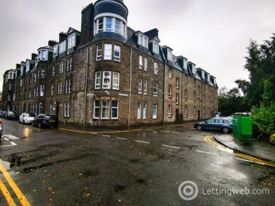 Property to rent in South Inch Place, Perth, Perthshire, PH2 8AL