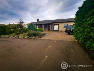 Property to rent in Benoni, Auchterhouse, Dundee, DD3 0TS