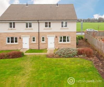 Property to rent in Sherriff Stein Place, Arbroath, Angus, DD11 5JY
