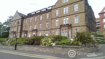 Property to rent in Dalgleish House Scrimgeour Place, City Centre, Dundee, DD3 6TU