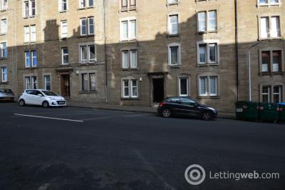 Property to rent in Eden Street, Stobswell, Dundee, DD4 6HL
