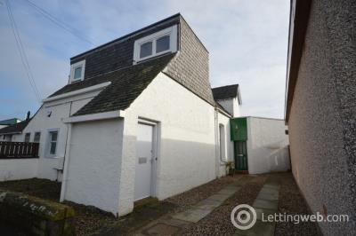 Property to rent in Princes Street, Monifieth, Angus, DD5 4AW