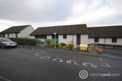 Property to rent in West Park Road, Wormit, Fife, DD6 8NP