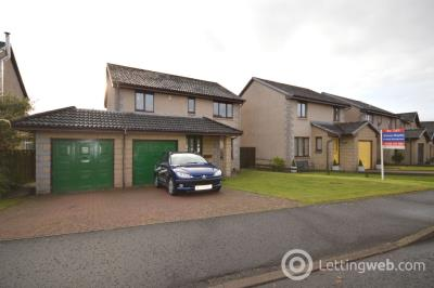 Property to rent in Fernie Gardens, Broughty Ferry, Dundee, DD5 3BU