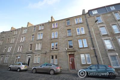 Property to rent in 21 Ogilvie Street, Stobswell, Dundee, DD4 6SE