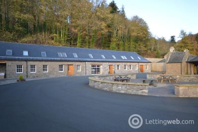 Property to rent in Kinfauns Home Farm, Kinfauns, Perthshire, PH2 7JZ