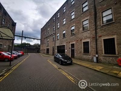 Property to rent in Pleasance Court, Other, Dundee, DD1 5BB