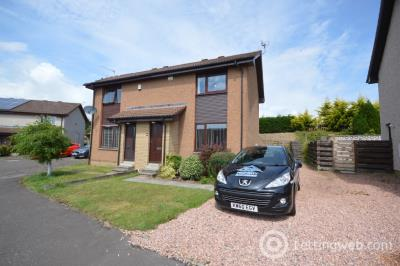 Property to rent in Millbay Terrace, Invergowrie, Dundee, DD2 5JJ