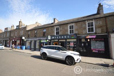 Property to rent in Gray Street, Broughty Ferry, Dundee, DD5 2BP