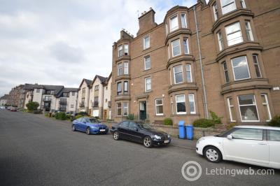 Property to rent in Seymour Street, West End, Dundee, DD2 1HD