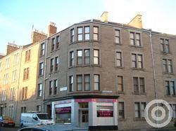 Property to rent in Strathmartine Road G/2, Dundee DD3 8BL