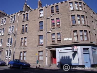 Property to rent in Strathmartine Road (3/1), Dundee DD3 8BL