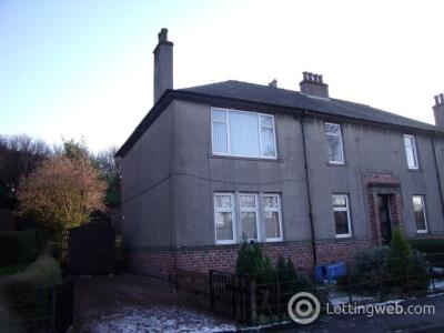 Property to rent in Killin Avenue, Dundee