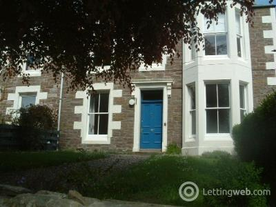 Property to rent in Grove Road, Broughty Ferry, Dundee