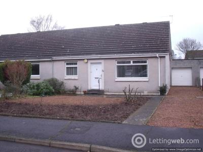 Property to rent in Ruthven Place St Andrews