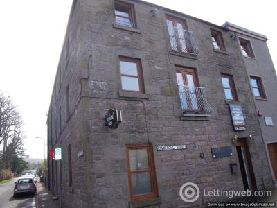 Property to rent in Kinpurnie Apartments, Commercial Street, Newtile PH12 8UA
