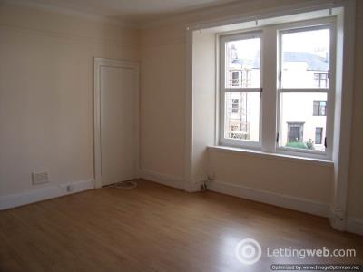 Property to rent in Provost Road 1/1, Dundee DD3 8AF