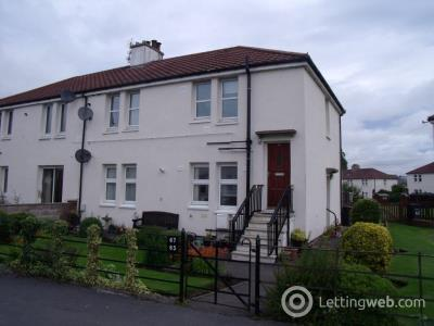 Property to rent in Byron Crescent, Dundee
